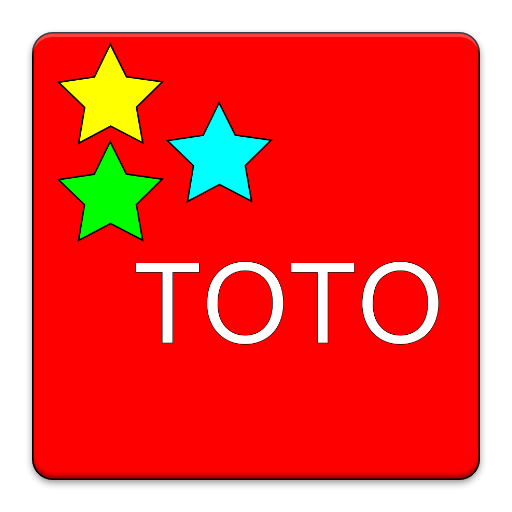 Toto Number Generator