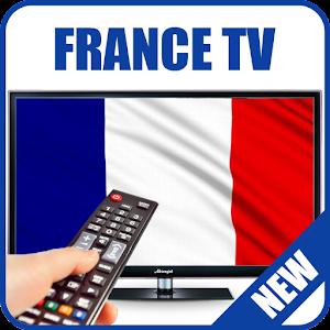 法國電視直播 媒體與影片 LOGO-玩APPs