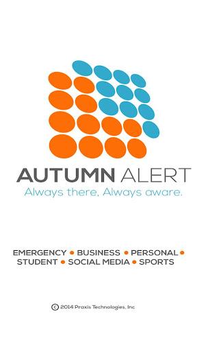 Autumn Alert: Group Messaging
