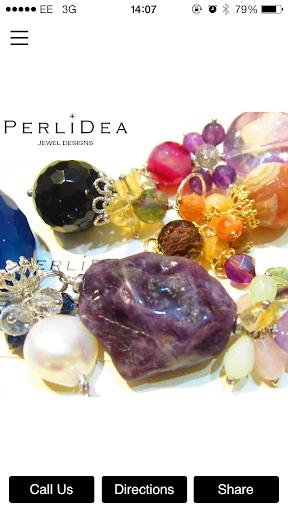 Perlidea Jewel Designs