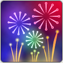Fireworks Festival LWP icon