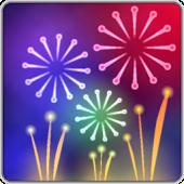 Fireworks Festival LWP