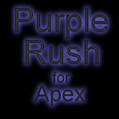 Purple Rush Pro for Apex