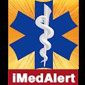 iMedAlert - Medical Alert icon