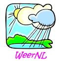 Gratis Weer NL vooruitzichten logo