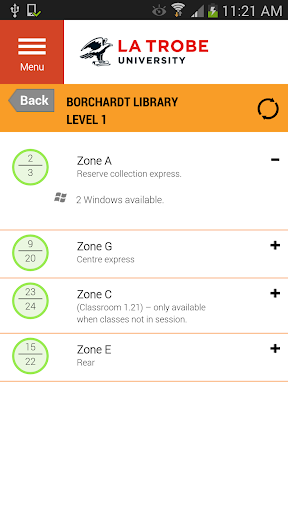 【免費教育App】One La Trobe-APP點子