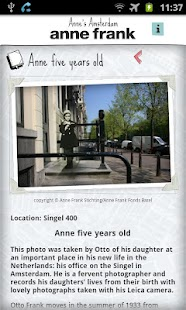 Anne's Amsterdam- screenshot thumbnail