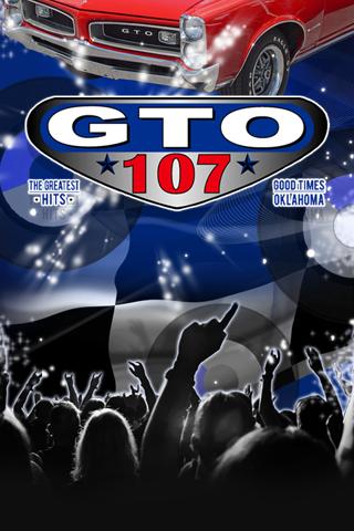 GTO 107 KYNZ
