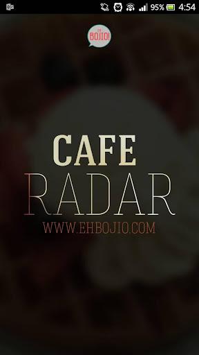 EHBOJIO Cafe Radar