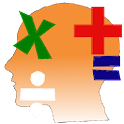 Mental Math Workbook for kids icon