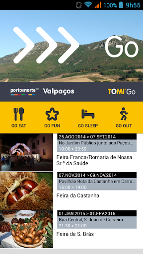 TPNP TOMI Go Valpaços
