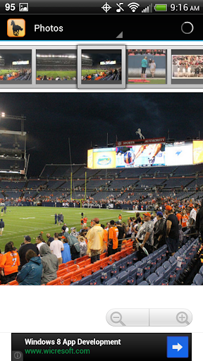 免費運動App|Denver Football|阿達玩APP