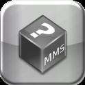 Pandora MMS icon