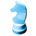 AndroidKnight 3D Chess logo