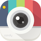 Candy Camera - Selfie Camera