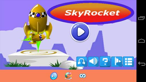 Sky Rocket Mission
