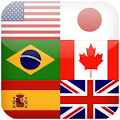 Free Download Logo Quiz - World Flags APK for Blackberry