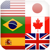 Download Logo Quiz - World Flags APK for Laptop