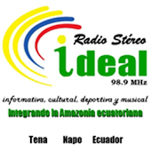 Radio Stereo Ideal
