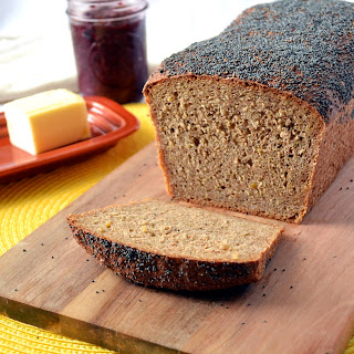 Magic Multigrain Whole Wheat Sandwich Bread
