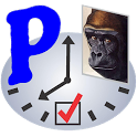 Pimlical Advanced Calendar/PIM icon