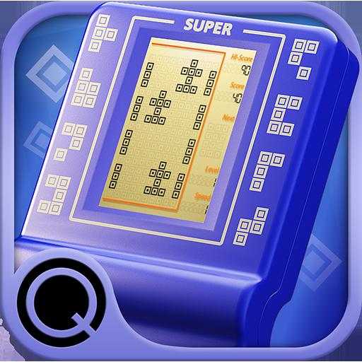 街机の本物のレトロゲーム LOGO-記事Game