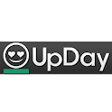 UpDay (D-day/Memo on the bar)