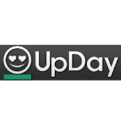 UpDay (D-day on status bar)