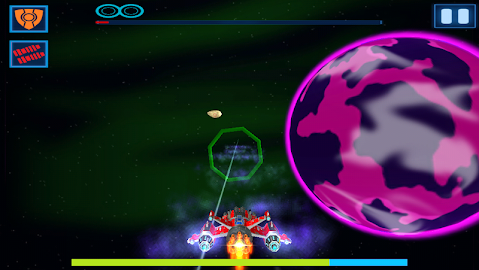 Play to Cure: Genes In Space Screenshot 3