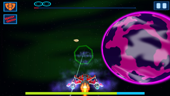 Play to Cure: Genes In Space- screenshot thumbnail