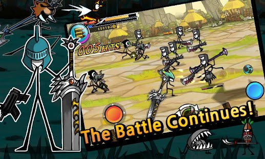 Cartoon Wars Blade 1.0.8 APK