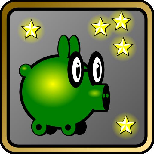 Pig Plummet LOGO-APP點子