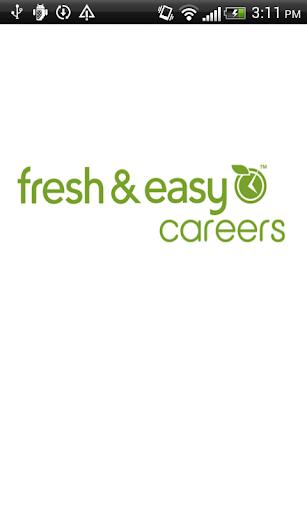 F E Careers
