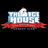 ICE HOUSE COMEDY CLUB