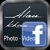 Alan Khan Facebook