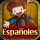 Cuentitos Españoles icon