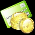 EasyMoney Lite - Checkbook Mgr icon