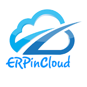 ERP-in-Cloud CRM App
