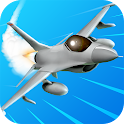 Flight Simulator: Fighter Jet icon