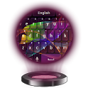 Color Electric Keyboard icon