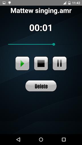 智能录音机|玩音樂App免費|玩APPs