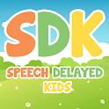 Speech Delayed Kids icon