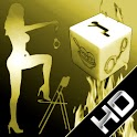 ★Sex Dice 3D Free★ Sex Game logo