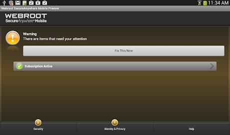 Security - Premier Screenshot 13