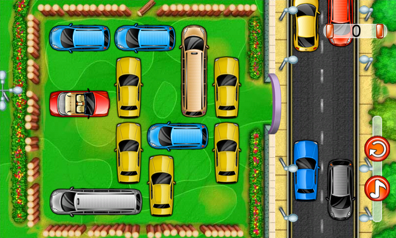Game category unblock my car is a very addictive puzzle game the goal