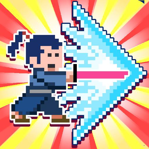 Chanbara Samurai 休閒 App LOGO-硬是要APP