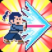 Chanbara Samurai