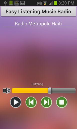 【免費音樂App】Easy Listening Music Radio-APP點子