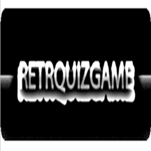RETRO quiz GAME
