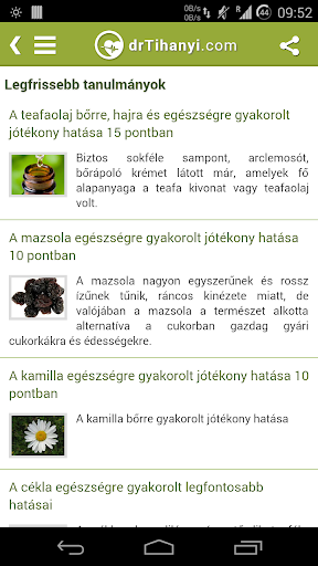 DrTihanyi.com